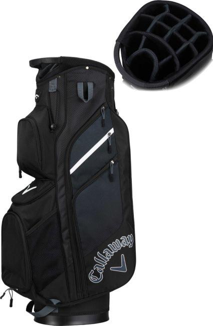 Callaway 2018 Chev ORG Cart Bag