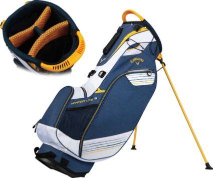 Callaway 2018 Hyper-Lite 3 Stand Bag