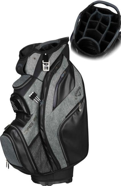 Callaway 2018 ORG 15 Cart Bag