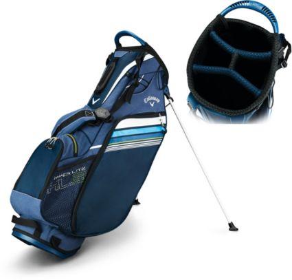 Callaway 2019 Hyper Lite 3 Stand Bag