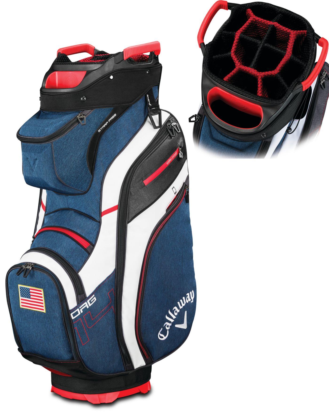 Callaway 2019 Org 14 Cart Bag