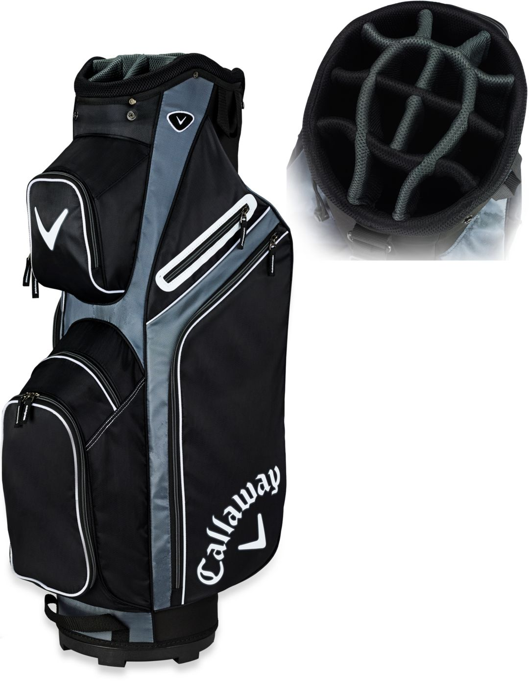 Callaway 2019 X Cart Bag