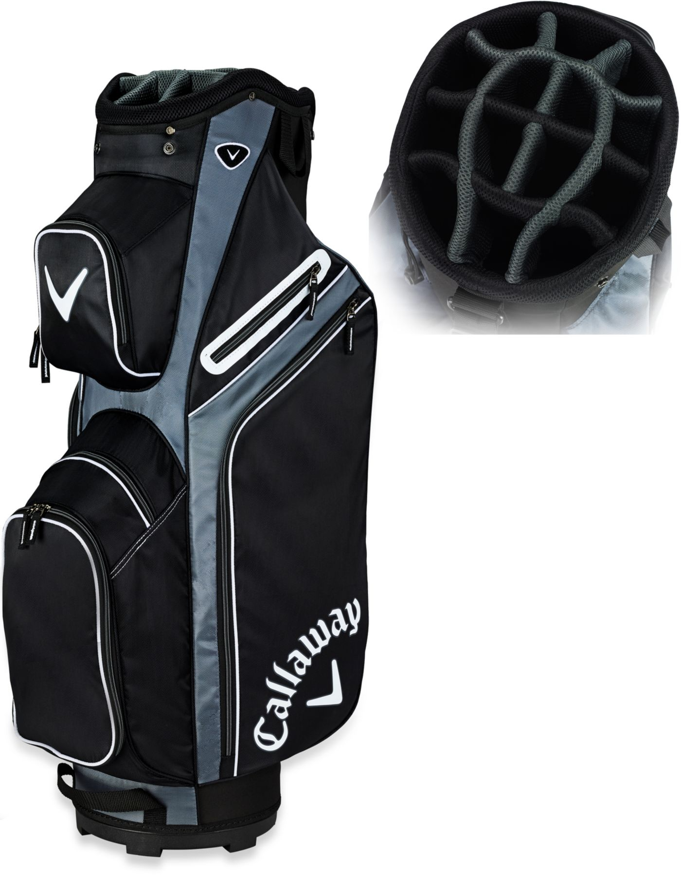 Callaway 2019 X-Cart Bag