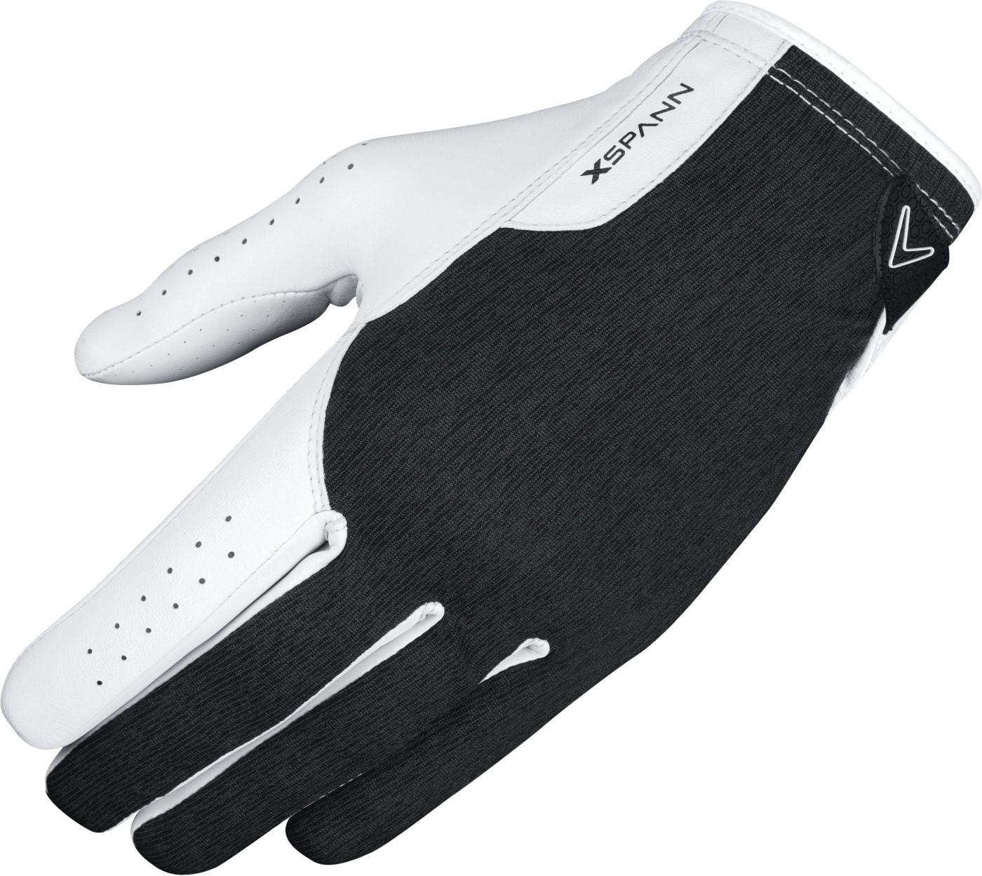 Callaway X Spann Golf Glove