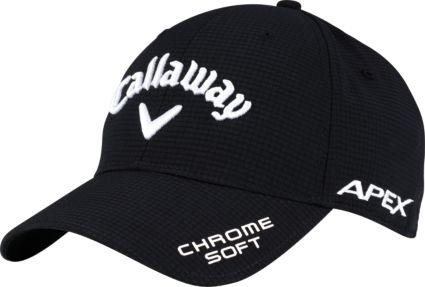 Callaway Men's 2019 TA Performance Pro Golf Hat