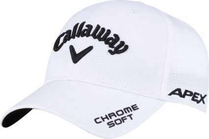 Callaway Men's 2019 TA Performance Pro Golf Hat