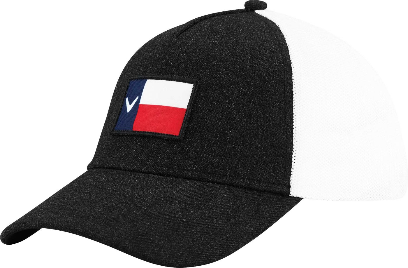 Callaway Men's Texas Trucker Golf Hat