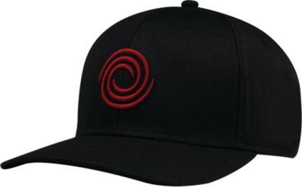 Odyssey Men's High Crown Hat