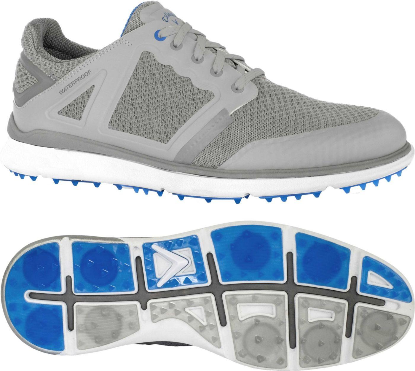 Callaway Men's Highland Golf Shoes