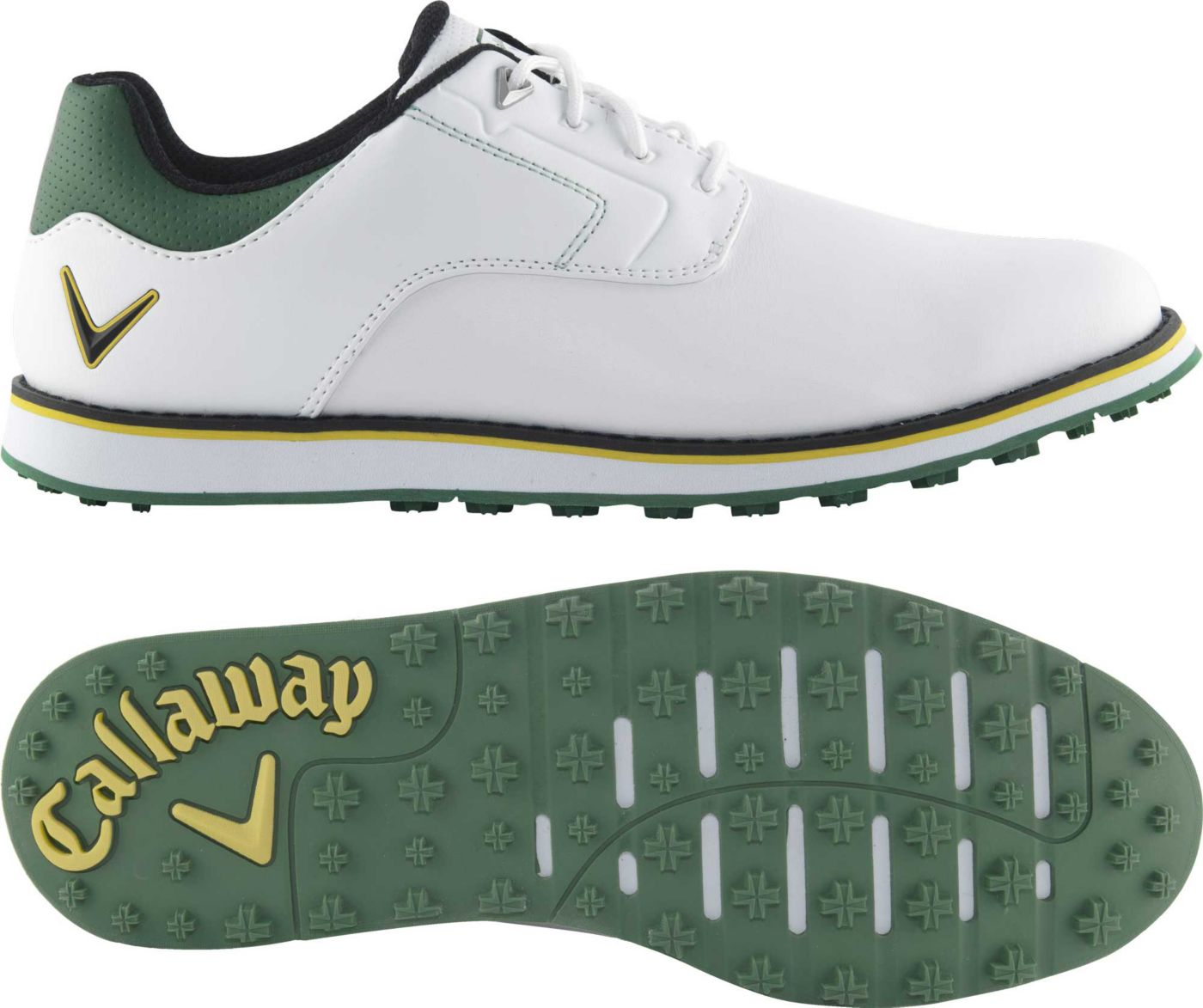 Callaway Men's La Jolla SL Golf Shoes