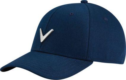 Callaway Men's Metal Icon Golf Hat