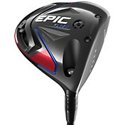 Callaway Epic Flash Sub Zero Driver - USA Limited Edition