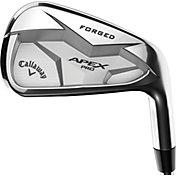 Callaway Apex Pro 19 Irons – (Steel)