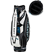 Callaway Men's Rogue Mini Staff Golf Bag