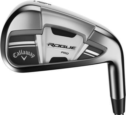 Callaway Rogue Pro Irons – (Steel)