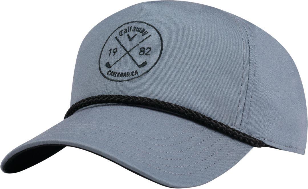 94aad7e26 Callaway Men's Rope Golf Hat