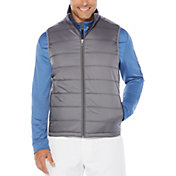 Callaway Men's Golf Puffer Vest - Big & Tall