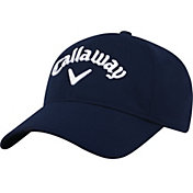 Callaway Men's Stretch Fitted Golf Hat