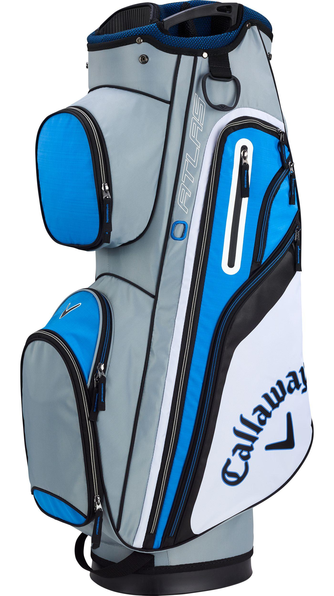 Callaway Atlas Cart Golf Bag