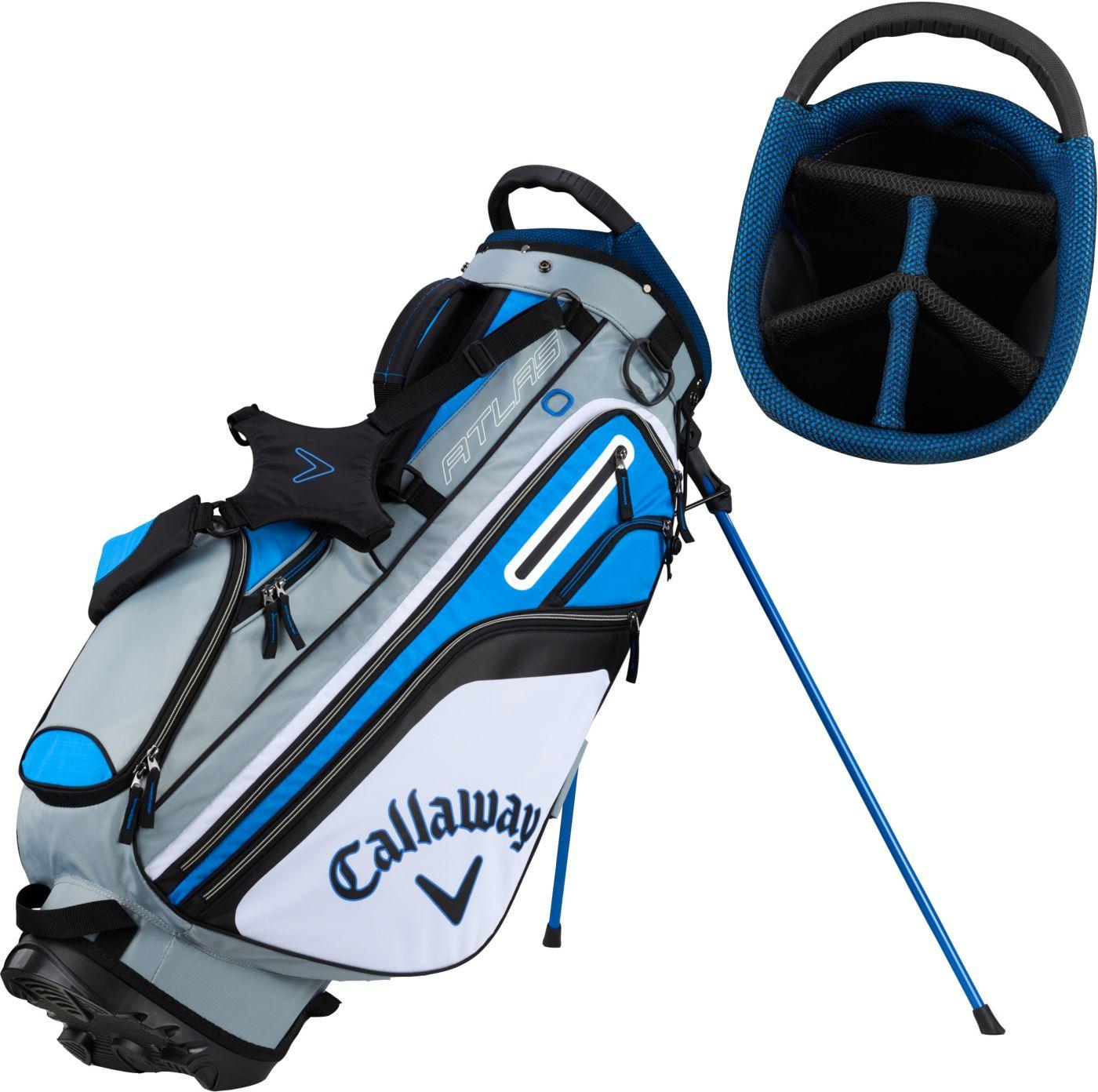 Callaway 2019 Atlas Stand Bag