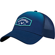 Callaway Men's CG Trucker Golf Hat