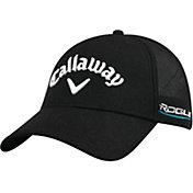 Callaway Men's Tour Authentic Trucker Golf Hat