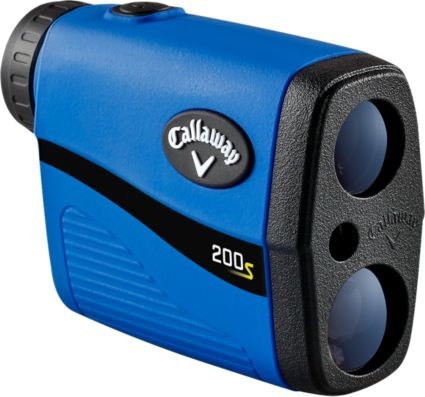 Callaway 200s Slope Laser Rangefinder