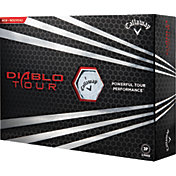 Callaway Diablo Tour Personalized Golf Balls