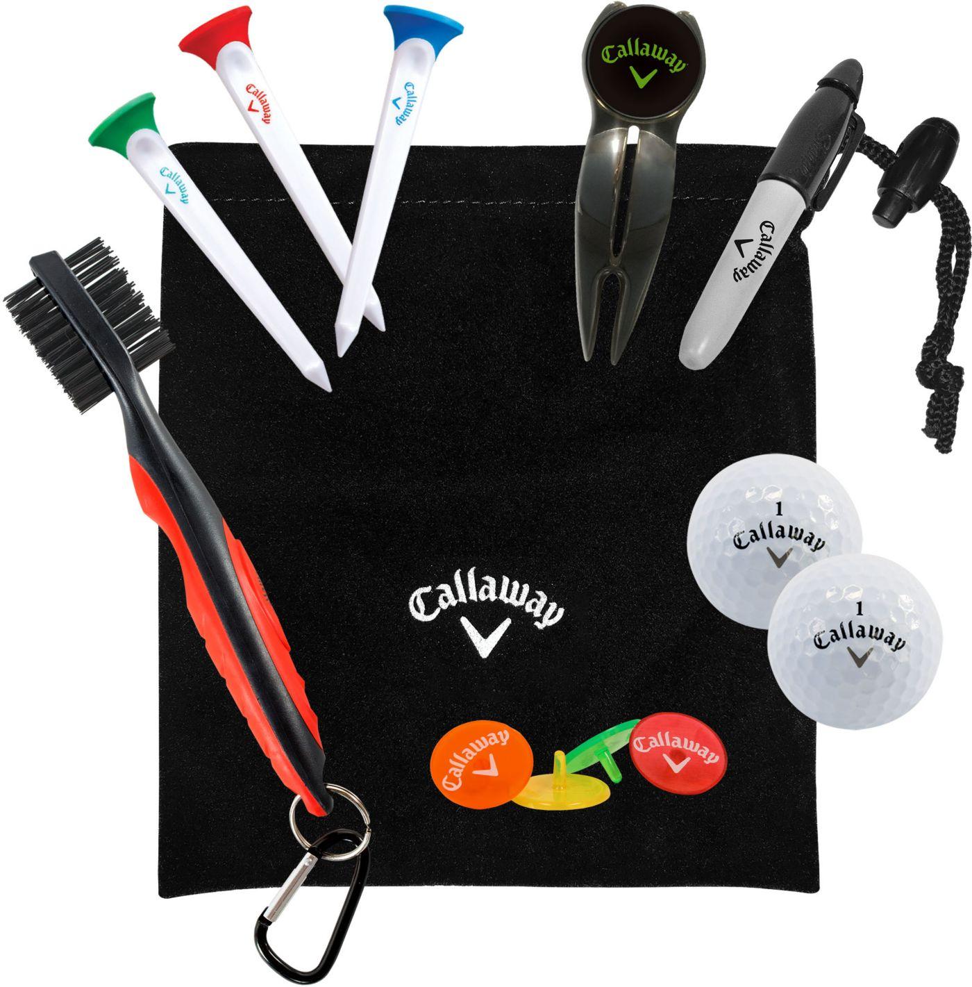 Callaway Golf Accessory Starter Set