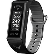 Callaway Golfit Golf GPS + Fitness Band