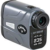 Callaway Hybrid Laser Rangefinder + Golf GPS