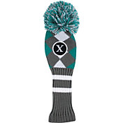 Callaway Pom Pom X Fairway Wood Headcover