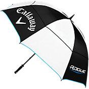 """Callaway Rogue 64"""" Golf Umbrella"""