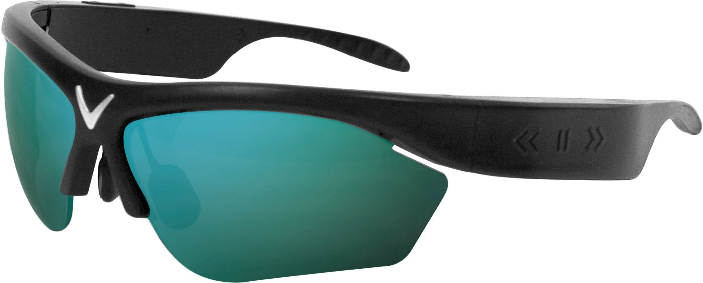Callaway Men's Smart Polarized Sunglasses