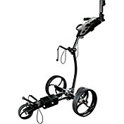 Callaway Traverse Electric Push Cart