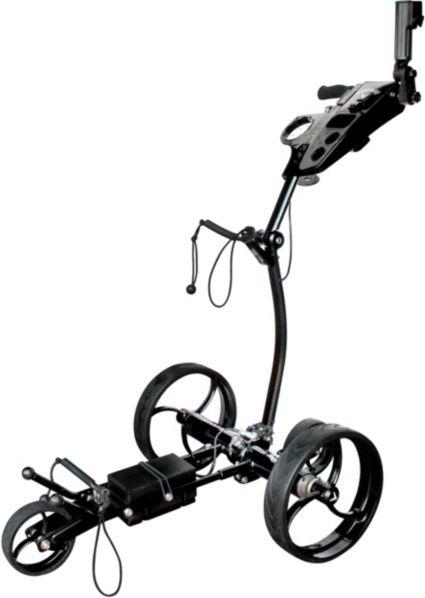 Callaway Traverse Electric Push Cart