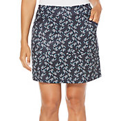 "Callaway Women's 18"" Jewel Print Golf Skort"