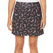 "Callaway Women's 18"" Swing Print Golf Skort"
