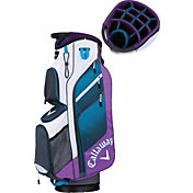 Callaway Women's 2018 Chev ORG Cart Bag