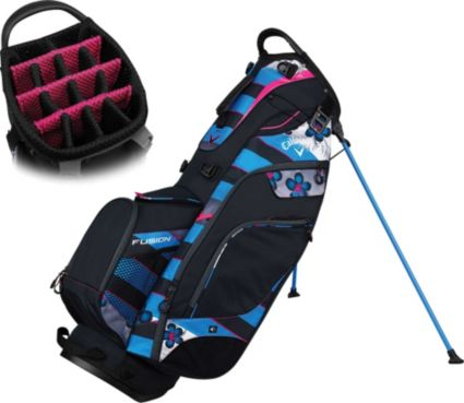 Callaway Women s 2018 Fusion 14 Stand Golf Bag. noImageFound 759b59b7f7