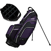 Callaway Women's 2018 Fusion 14 Stand Golf Bag