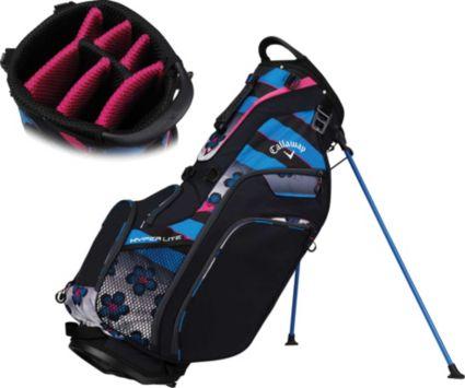 Callaway Women S 2018 Hyper Lite 5 Stand Bag