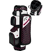 Callaway Women's Uptown Cart Golf Bag
