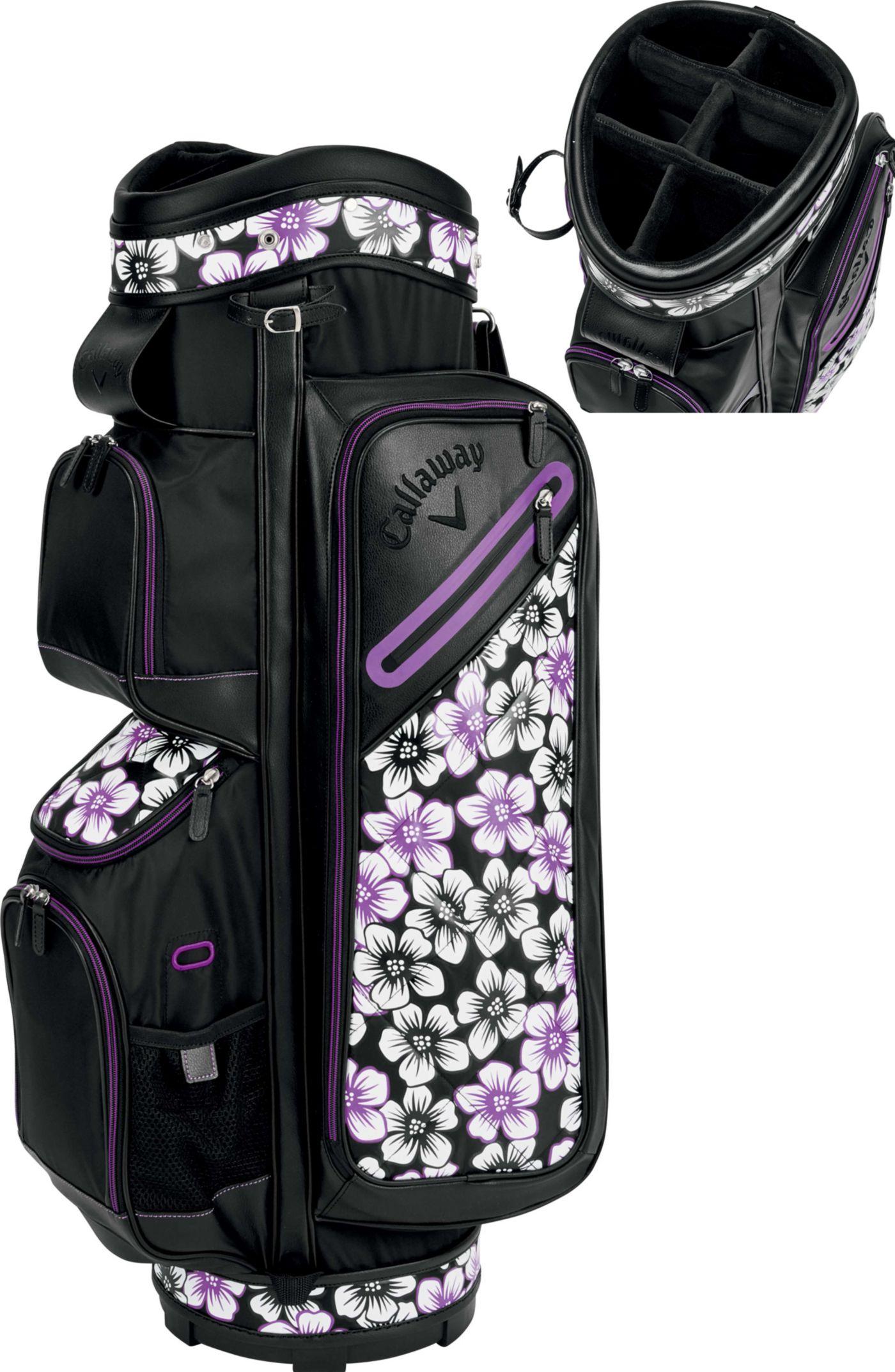 Callaway Women's Uptown Cart Bag