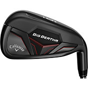 Callaway Women's 2019 Big Bertha Individual Irons – (Graphite)