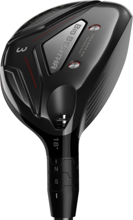 Callaway Women's 2019 Big Bertha Hybrid