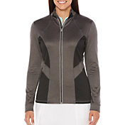 Callaway Women's Opt-Dri Solid Panel Golf Jacket