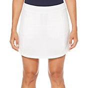 "Callaway Women's 17"" Fast Track Perforated Golf Skort"