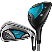 Callaway Women's Rogue Hybrid/Irons – (Graphite)