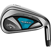 Callaway Women's Rogue Irons – (Graphite)